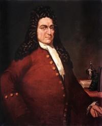 Gurdon Saltonstall